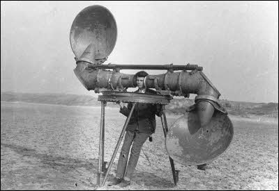 acoustic-listening-devices