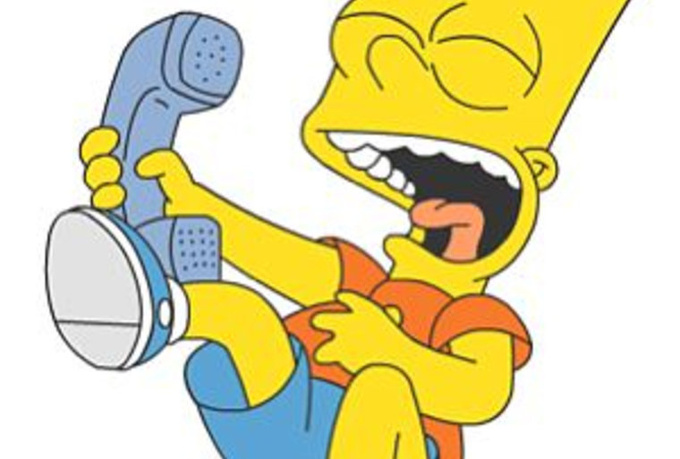 bart-simpson-prank-phone-call